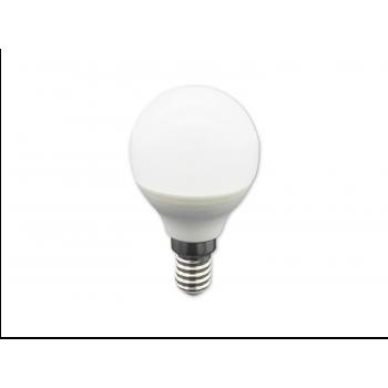 LED лампа G45-6W-E14