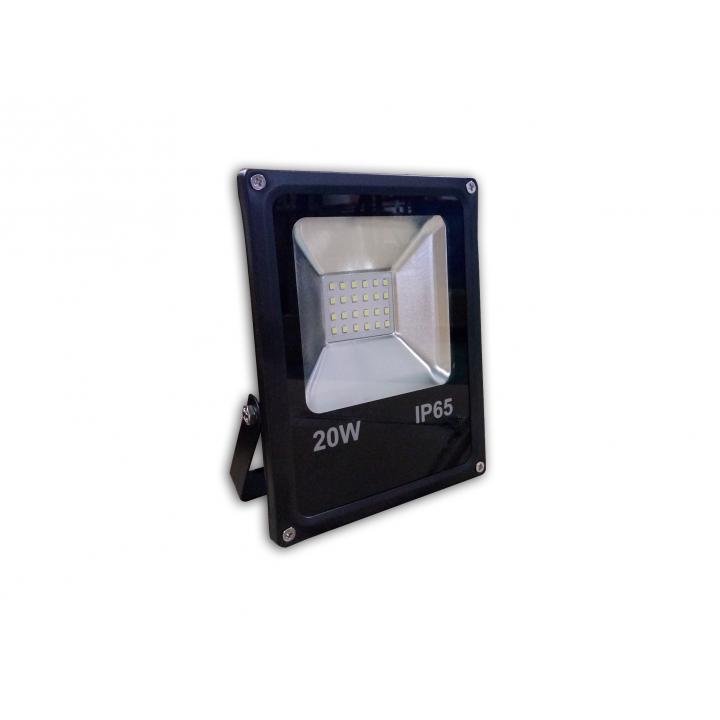 Прожектор LED-FLC20W