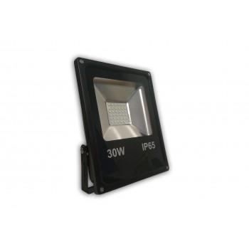 Прожектор LED-FLC30W