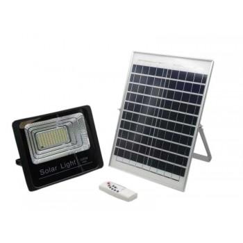 Прожектор FL-LED-100-6000K-SOLAR