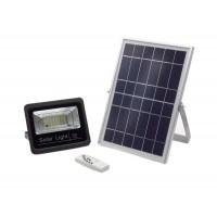 Прожектор FL-LED-30-6000K-SOLAR