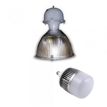 Светильник ЖСП,РСП,ГСП LED