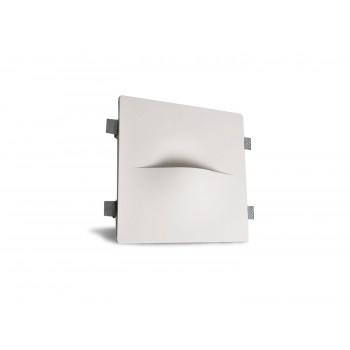 Светильник гипсовый MW-8502