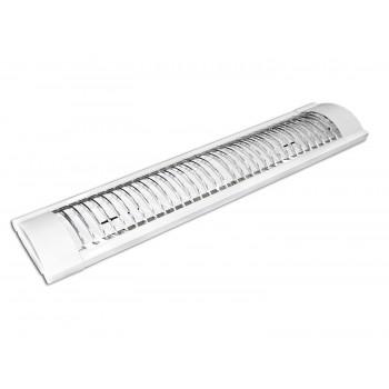 Светильник люминесцентный LT-104 2x40
