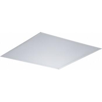 Светильник люминесцентный ЛВО 4x18 опал