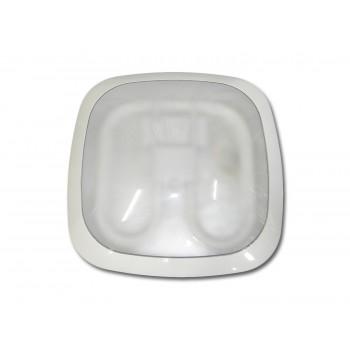 Светильник настенно-потолочный TL0820