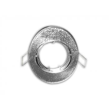 Светильник точечный CT 3349A (никель)